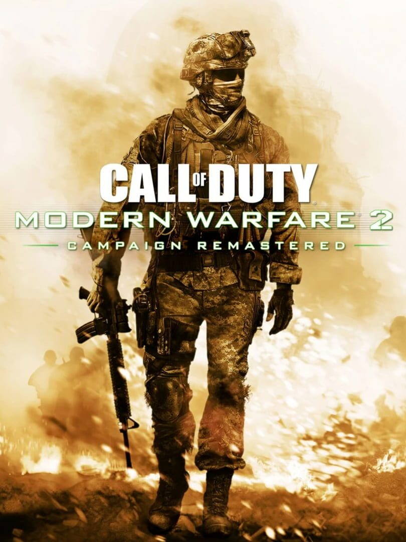 buy Call of Duty: Modern Warfare 2 Campaign Remastered cd key for all platform