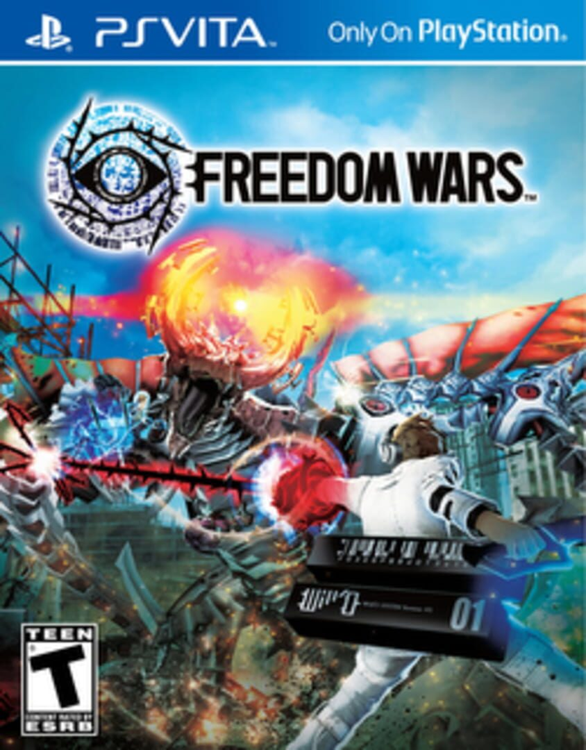 buy Freedom Wars cd key for all platform