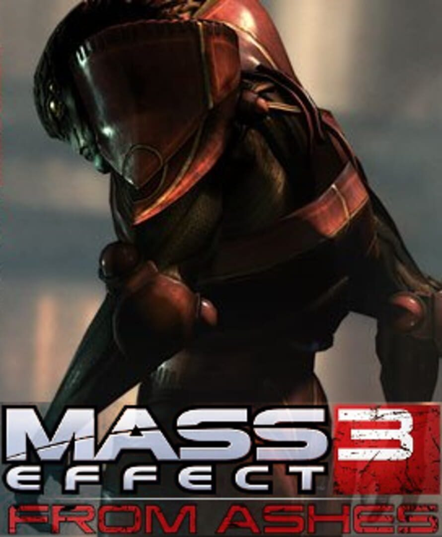buy Mass Effect 3: From Ashes cd key for all platform