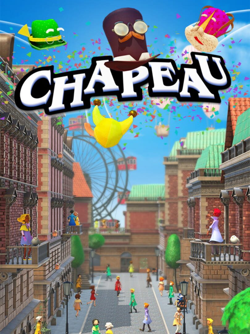 buy Chapeau cd key for psn platform