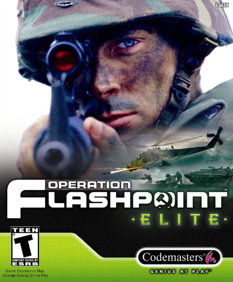 buy Operation Flashpoint: Elite cd key for all platform