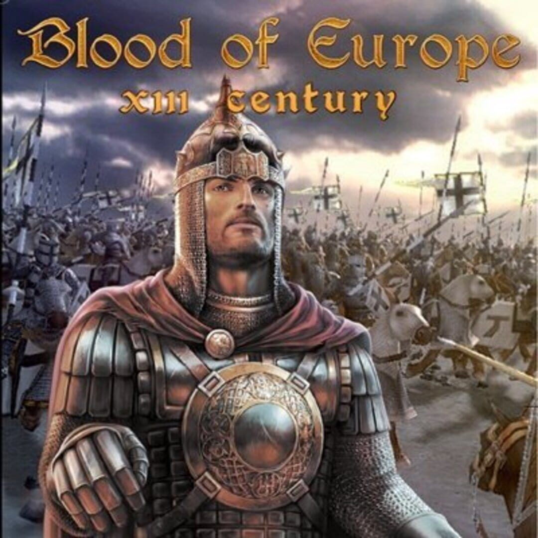 buy XIII Century: Blood of Europe cd key for all platform