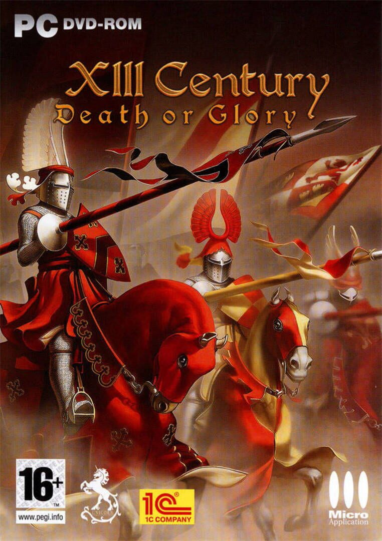 buy XIII Century: Death or Glory cd key for all platform