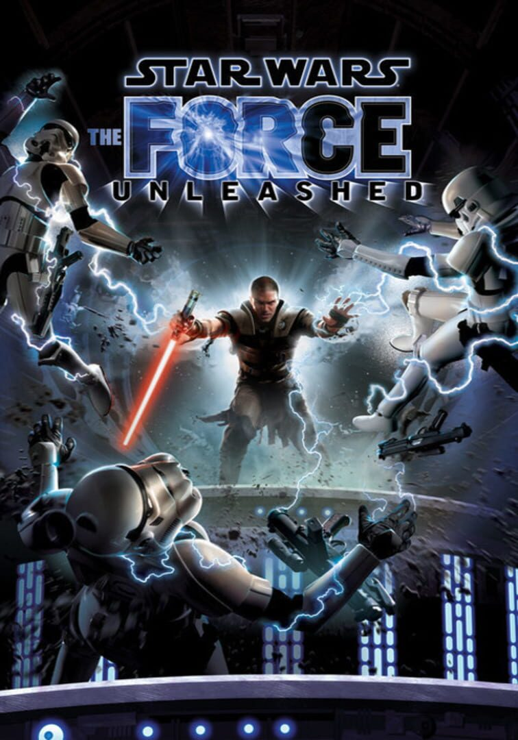 buy Star Wars: The Force Unleashed cd key for all platform