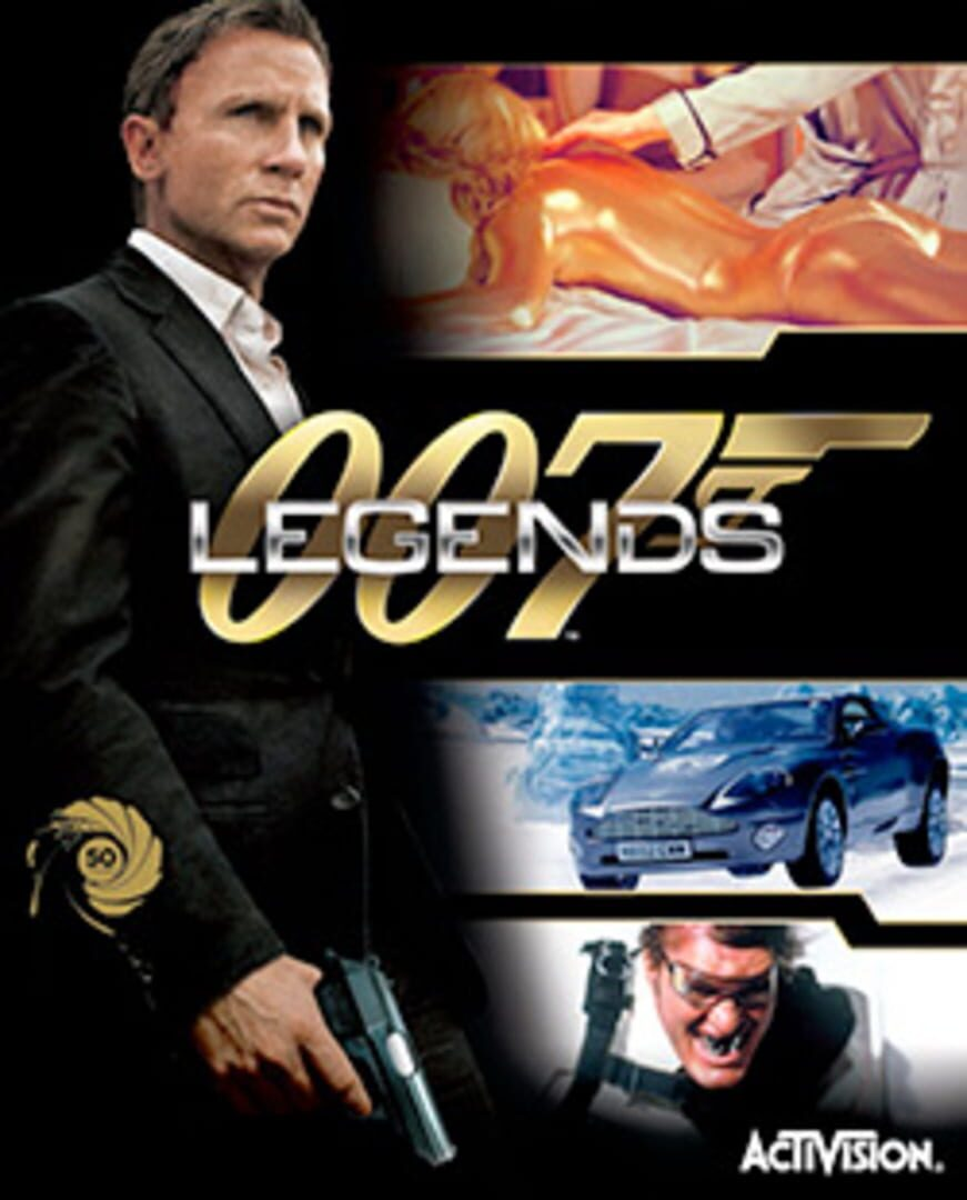 buy 007 Legends: Skyfall cd key for all platform