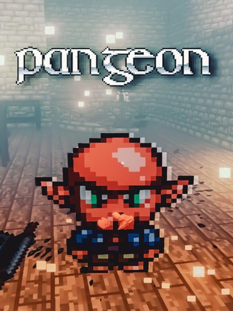 buy Pangeon cd key for all platform