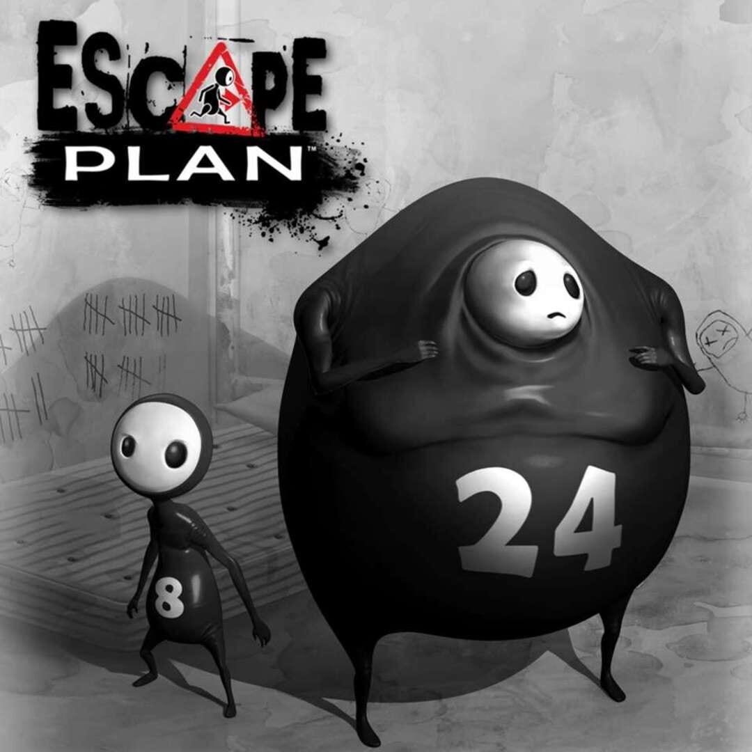 buy Escape Plan cd key for all platform