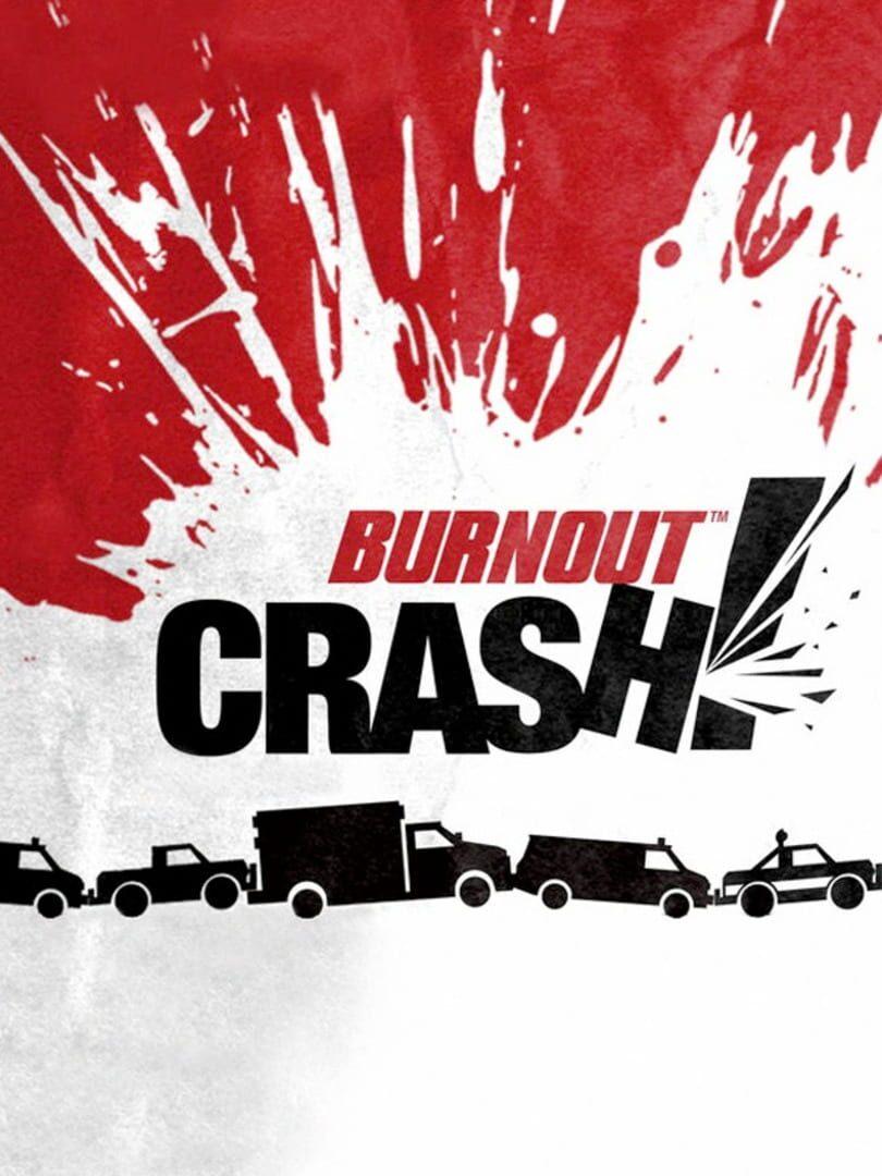 buy Burnout CRASH! cd key for all platform