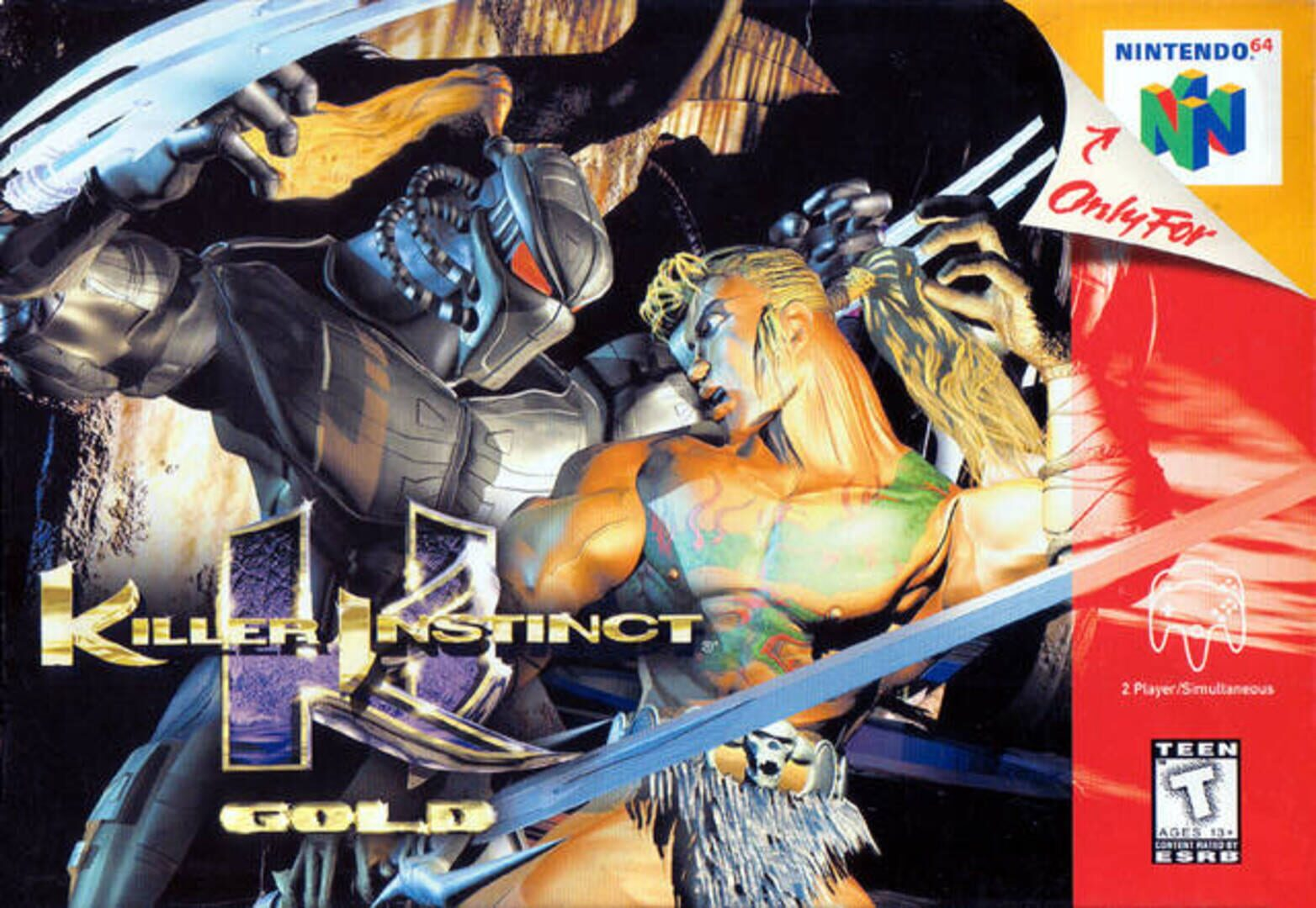 buy Killer Instinct Gold cd key for all platform