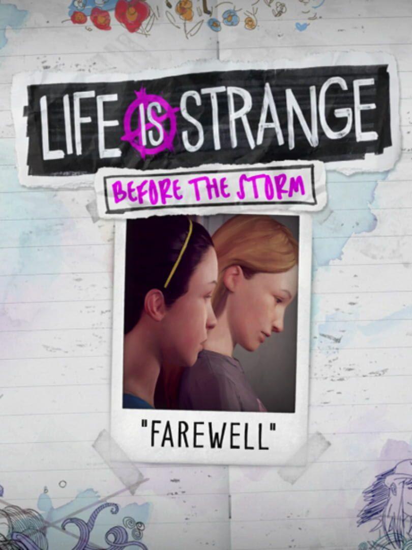 buy Life is Strange: Before the Storm - Bonus Episode: Farewell cd key for all platform