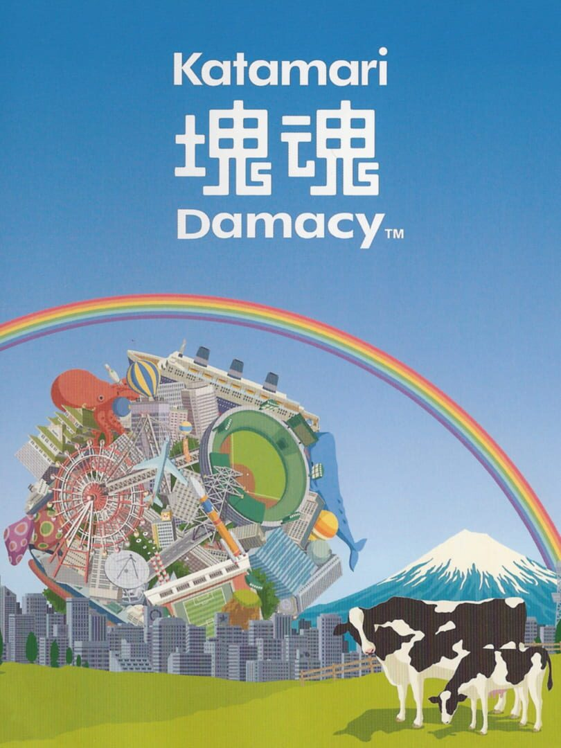 buy Katamari Damacy cd key for all platform