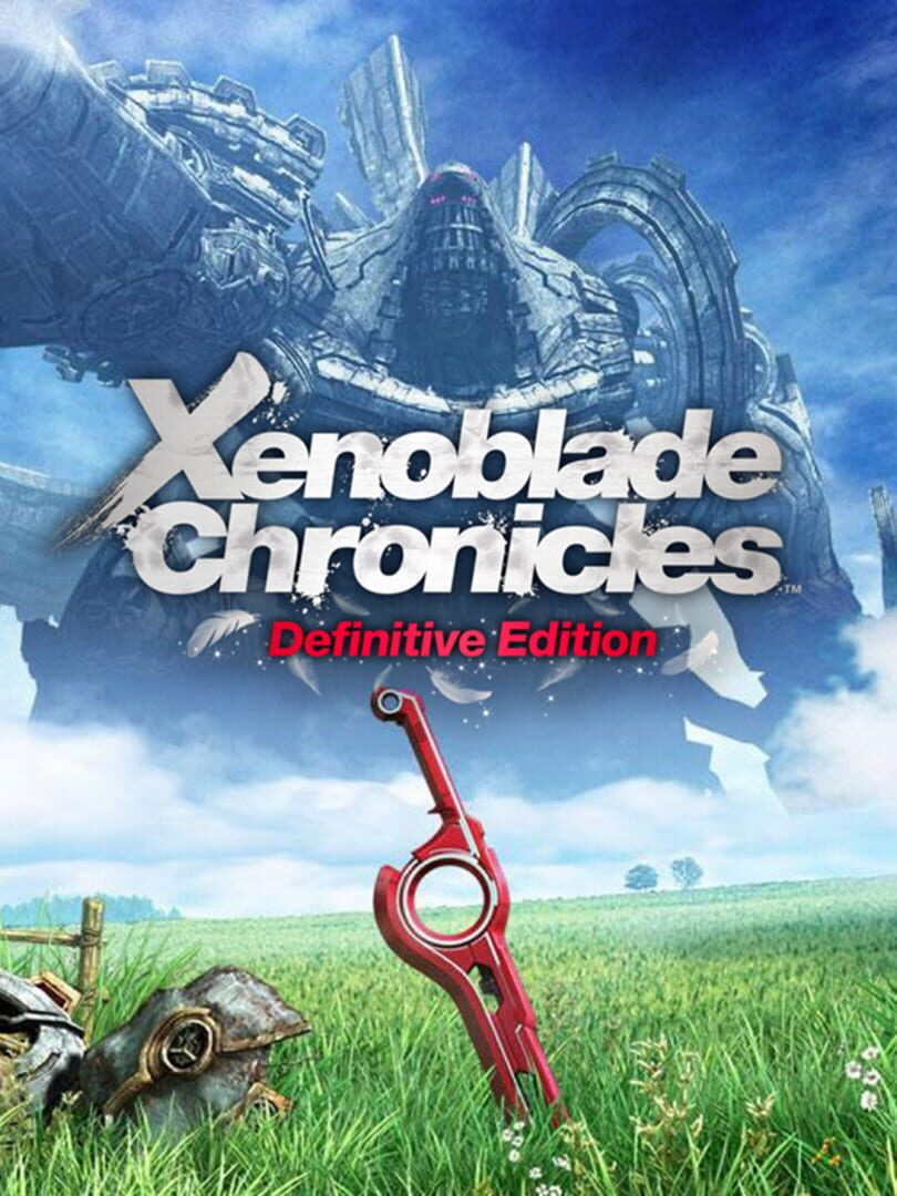 buy Xenoblade Chronicles: Definitive Edition cd key for all platform