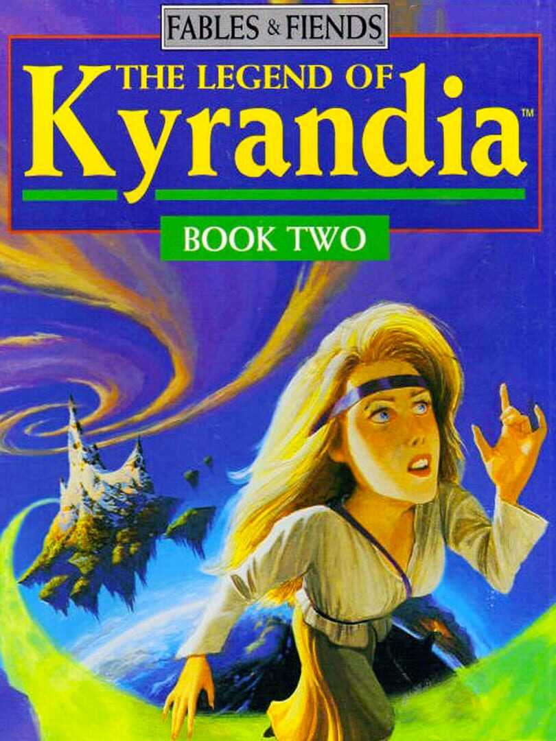 buy The Legend of Kyrandia 2: The Hand of Fate cd key for all platform