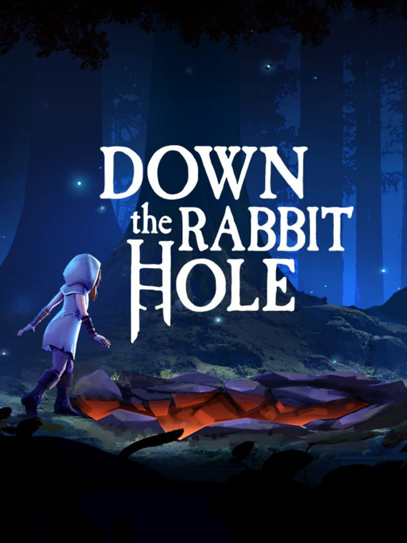 buy Down the Rabbit Hole VR cd key for all platform