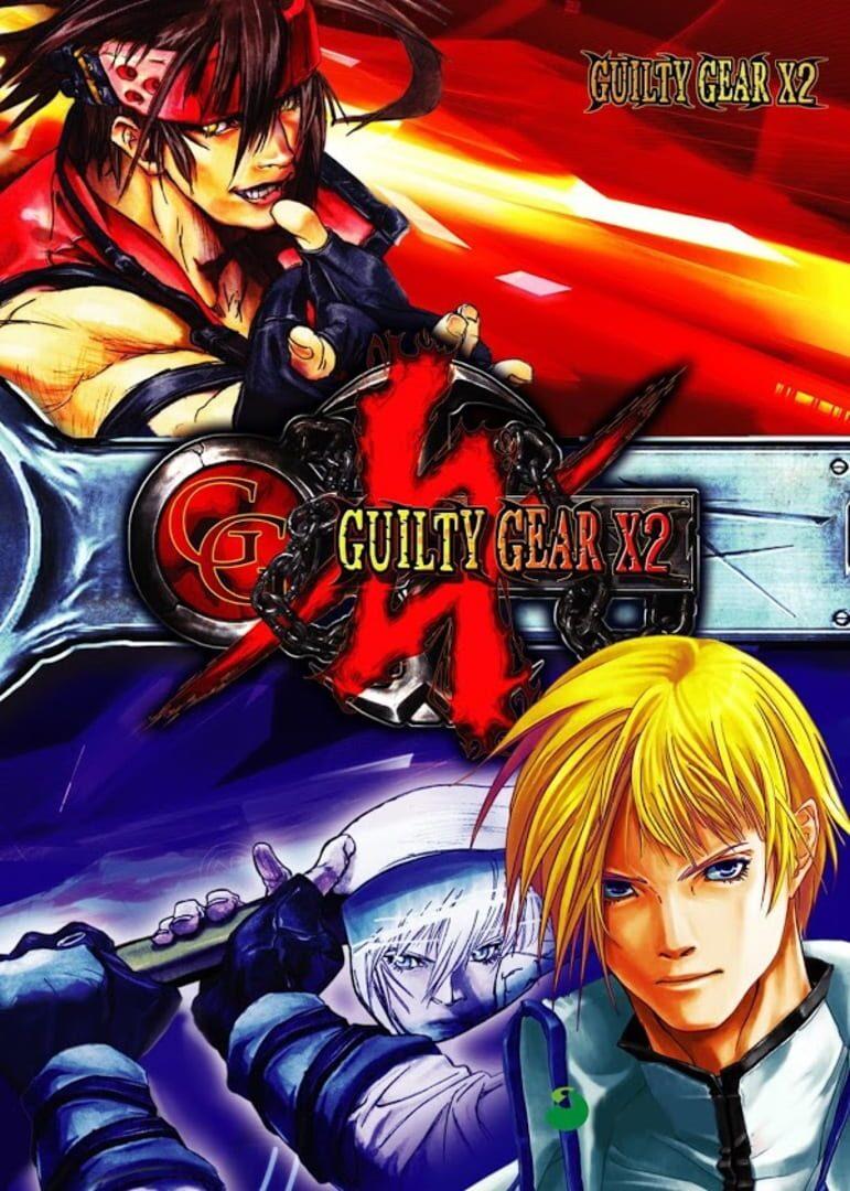 buy Guilty Gear X2 cd key for all platform
