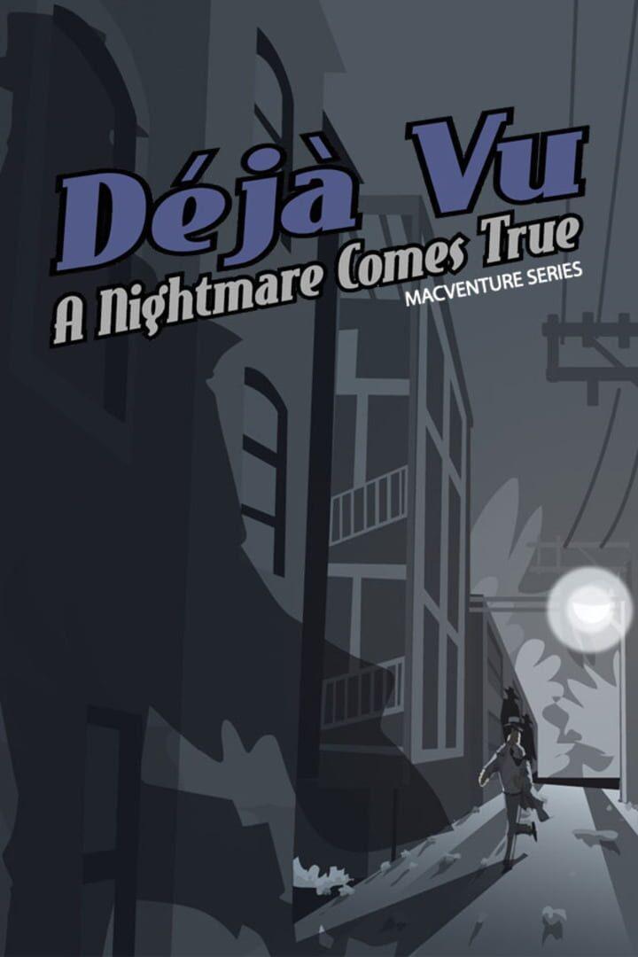 buy Deja Vu: MacVenture Series cd key for all platform