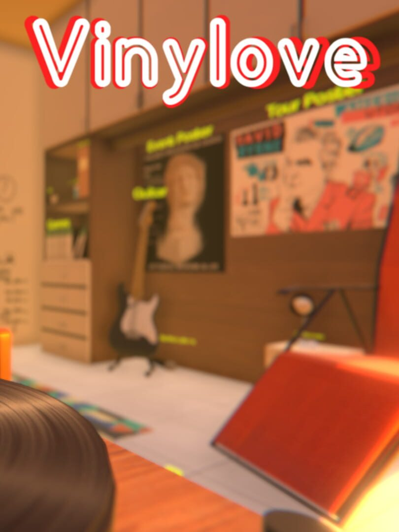 buy Vinylove cd key for all platform