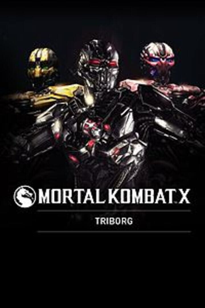 buy Mortal Kombat X: Triborg cd key for all platform