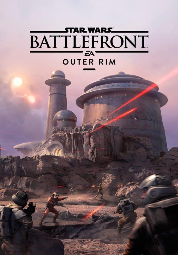 buy Star Wars Battlefront: Outer Rim cd key for all platform