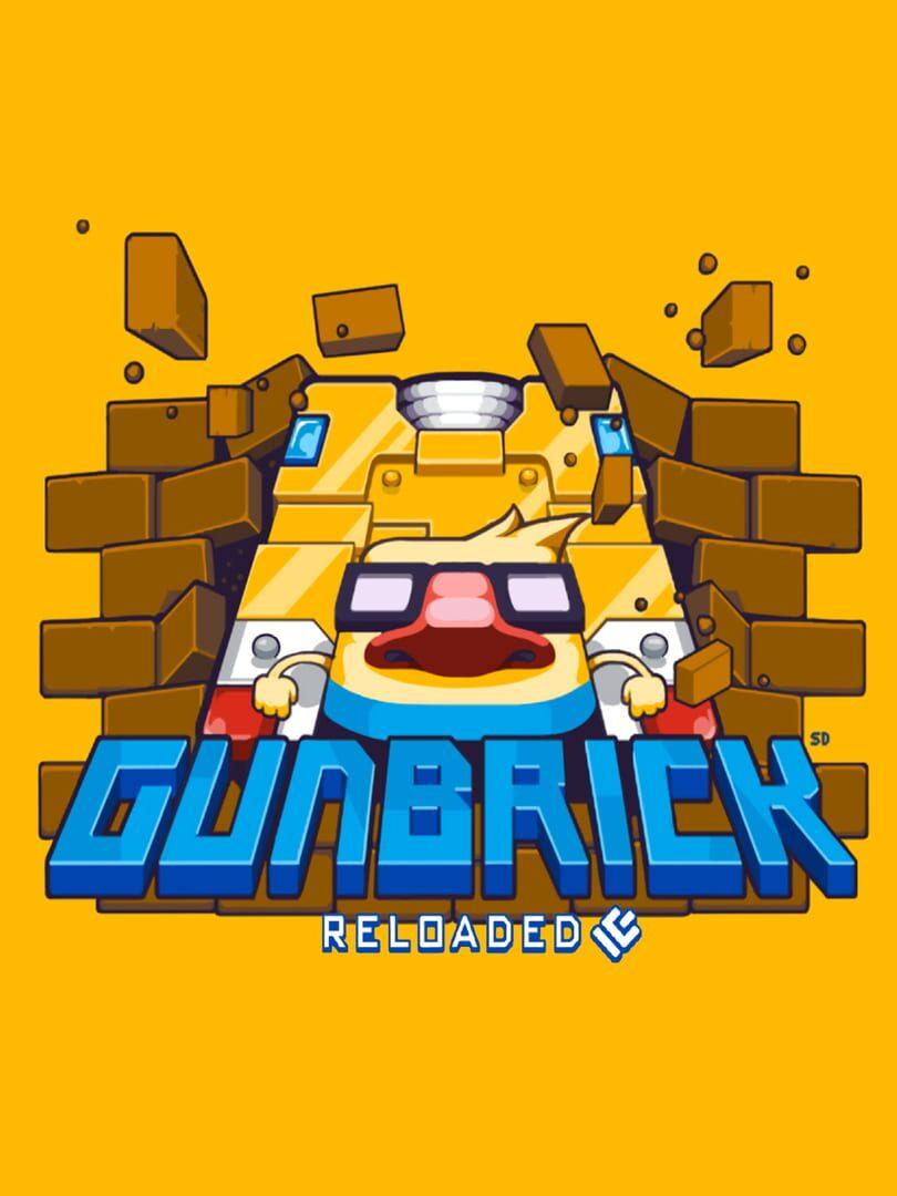 buy Gunbrick: Reloaded cd key for all platform