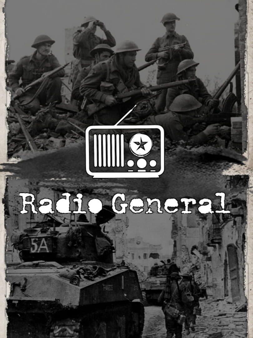 buy Radio General cd key for all platform