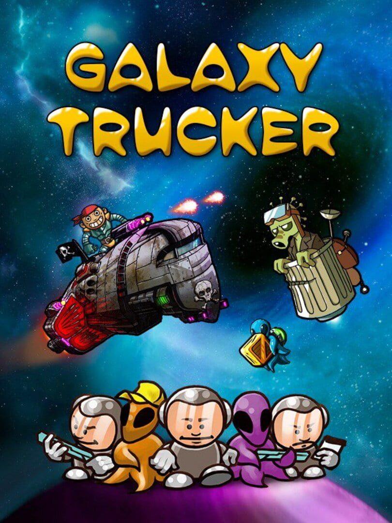 buy Galaxy Trucker cd key for all platform