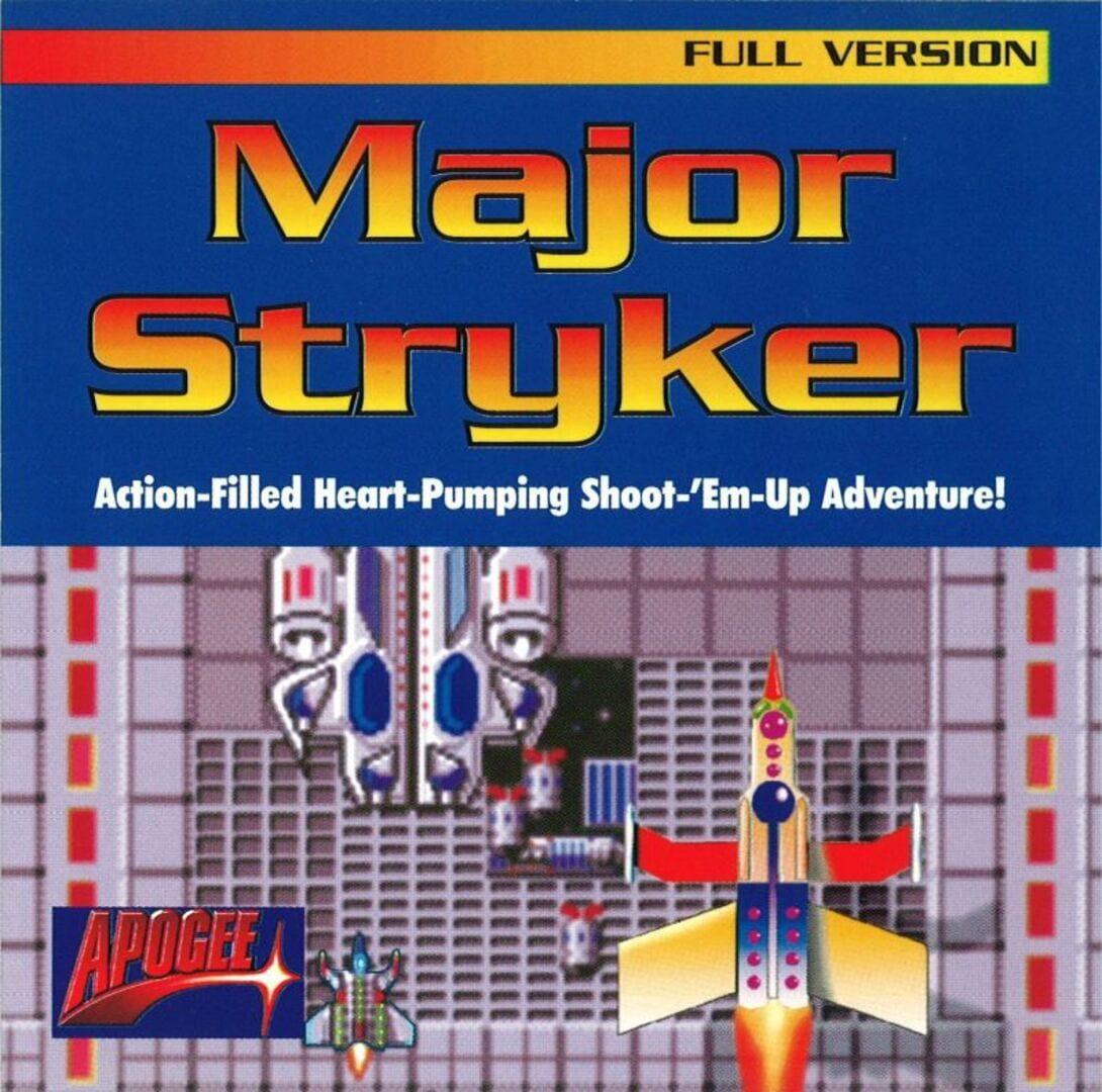 buy Major Stryker cd key for all platform