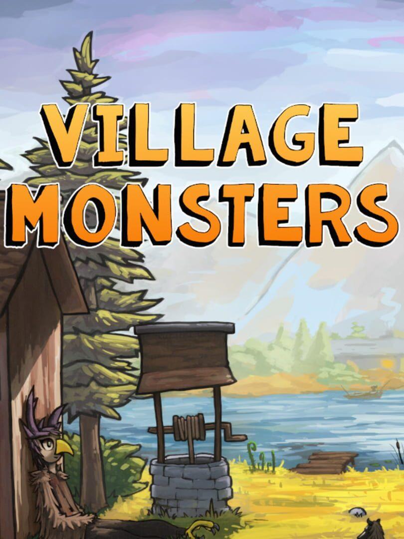 buy Village Monsters cd key for all platform