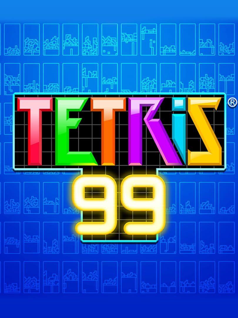 buy TETRIS 99 cd key for all platform
