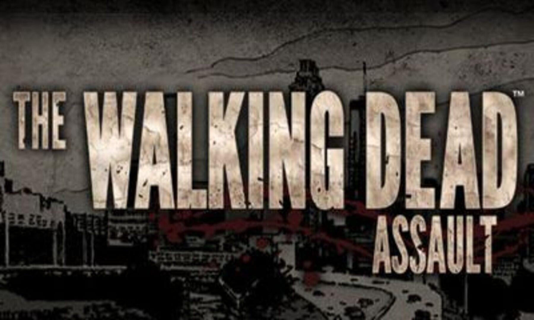 buy The Walking Dead: Assault cd key for all platform