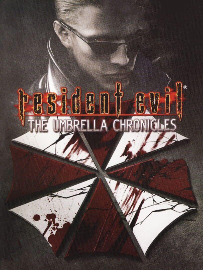 buy Resident Evil: The Umbrella Chronicles cd key for all platform