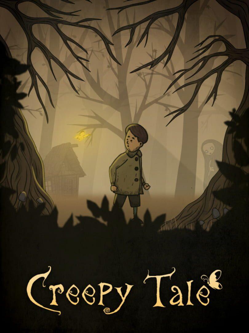 buy Creepy Tale cd key for all platform
