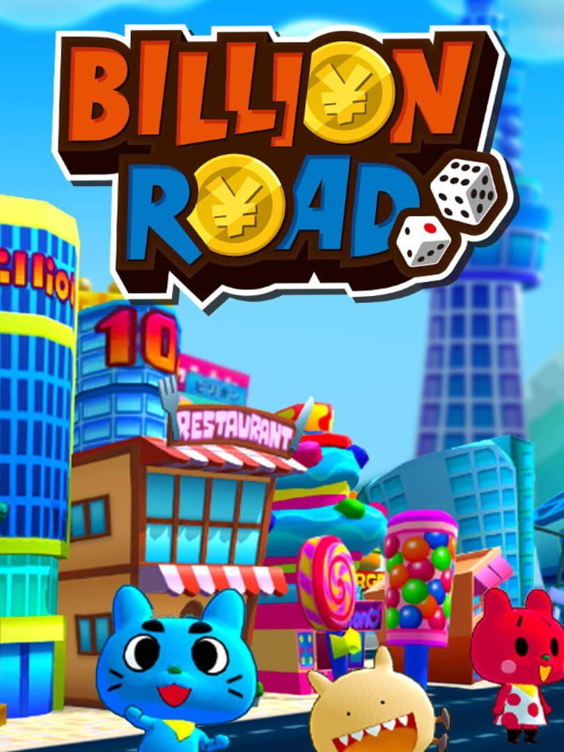 buy Billion Road cd key for all platform