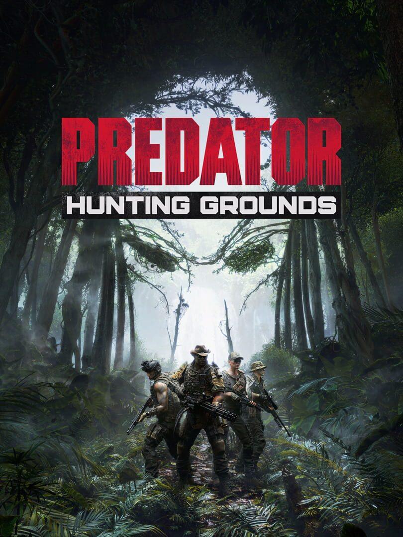 buy Predator: Hunting Grounds cd key for all platform