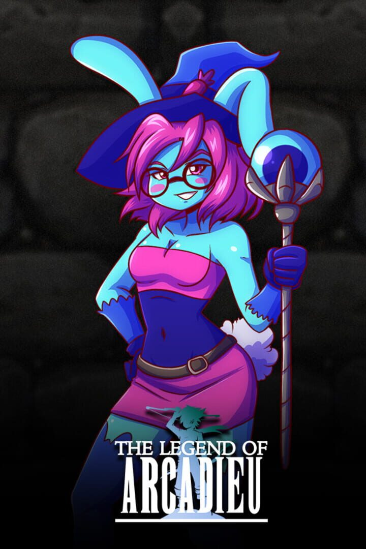 buy The Legend of Arcadieu cd key for all platform