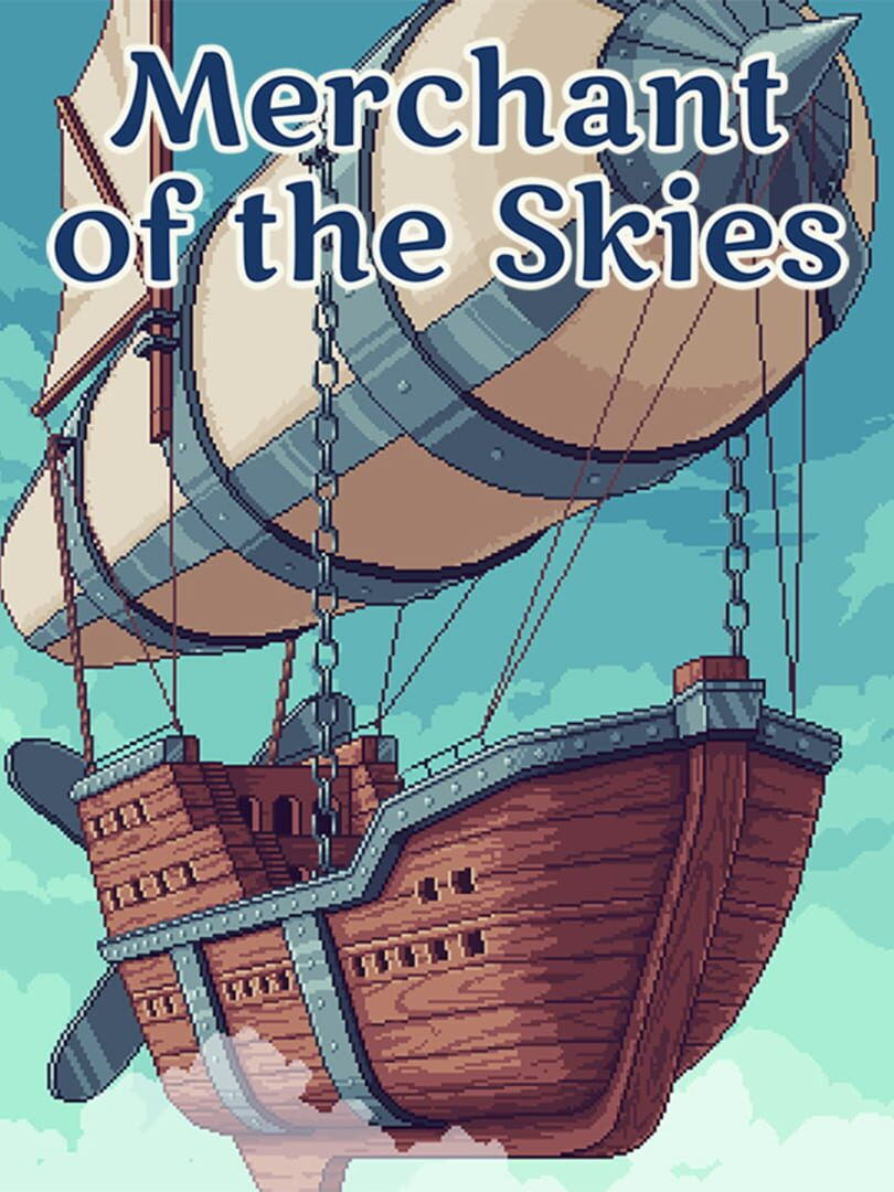 buy Merchant of the Skies cd key for all platform
