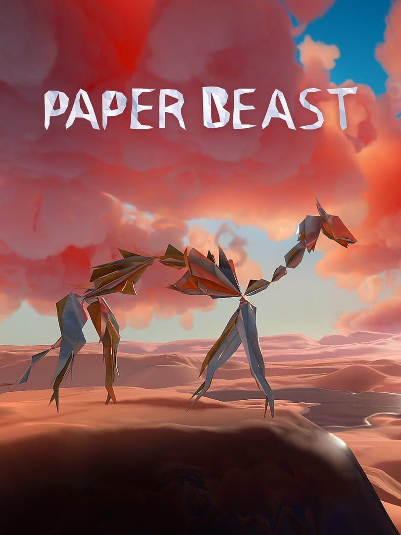 buy Paper Beast cd key for all platform