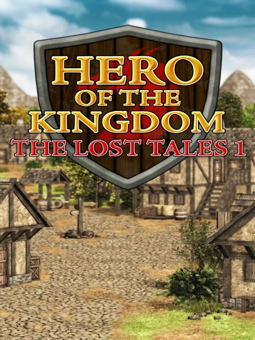 buy Hero of the Kingdom: The Lost Tales 1 cd key for all platform