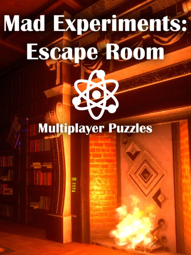 buy Mad Experiments: Escape Room cd key for all platform