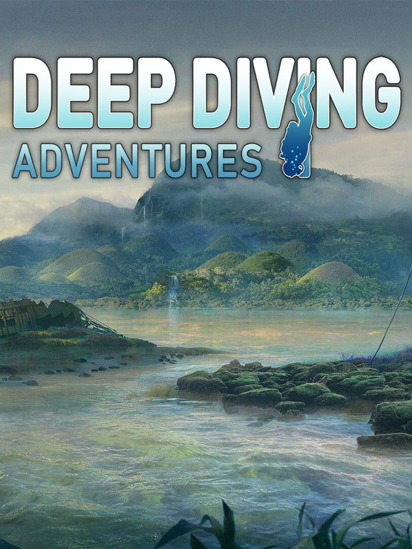 buy Deep Diving Adventures cd key for all platform