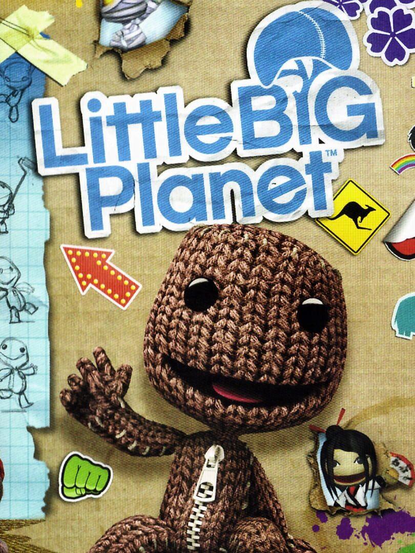 buy LittleBigPlanet cd key for all platform
