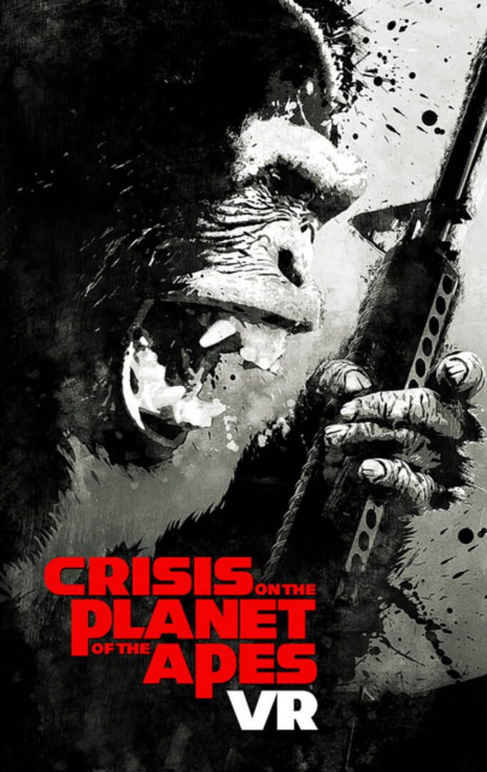 buy Crisis on the Planet of the Apes VR cd key for all platform
