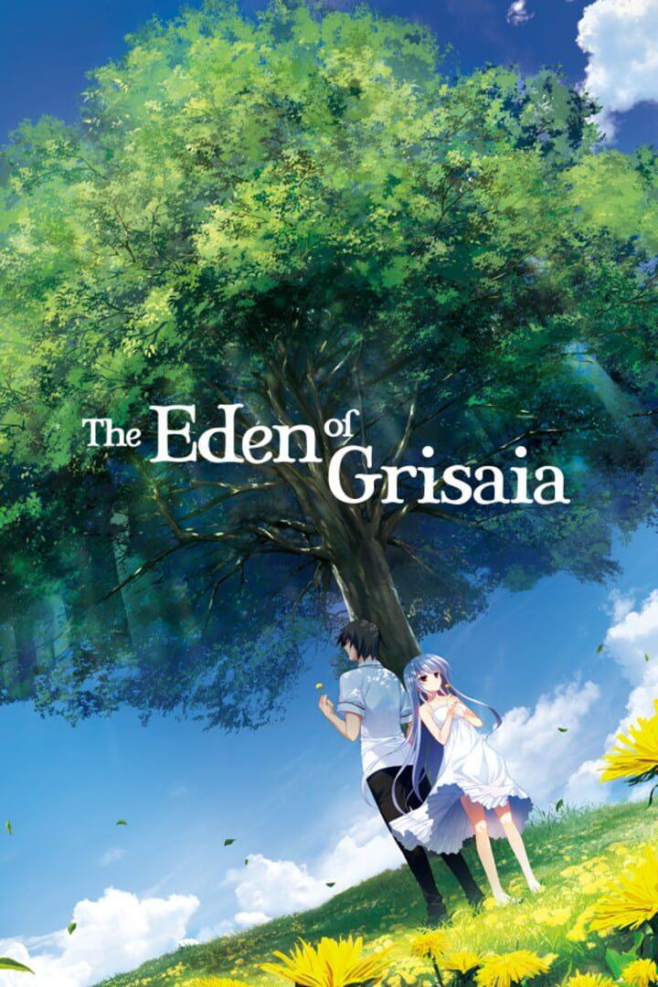 buy The Eden of Grisaia cd key for all platform