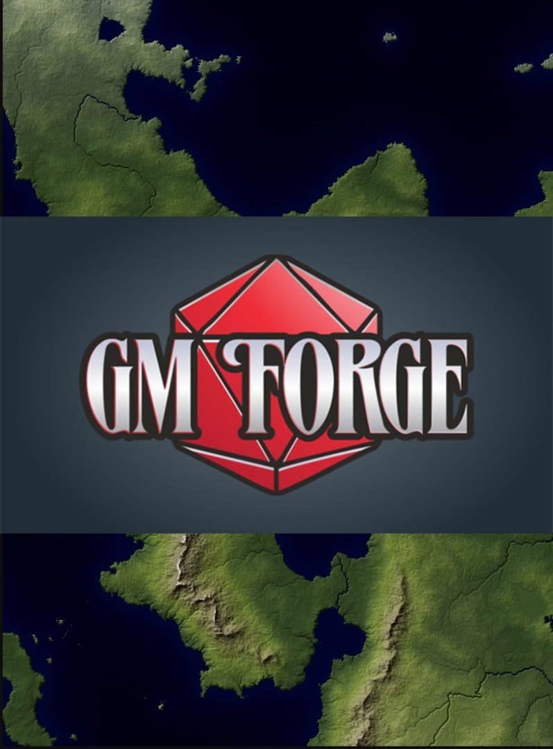 buy GM Forge - Virtual Tabletop cd key for all platform