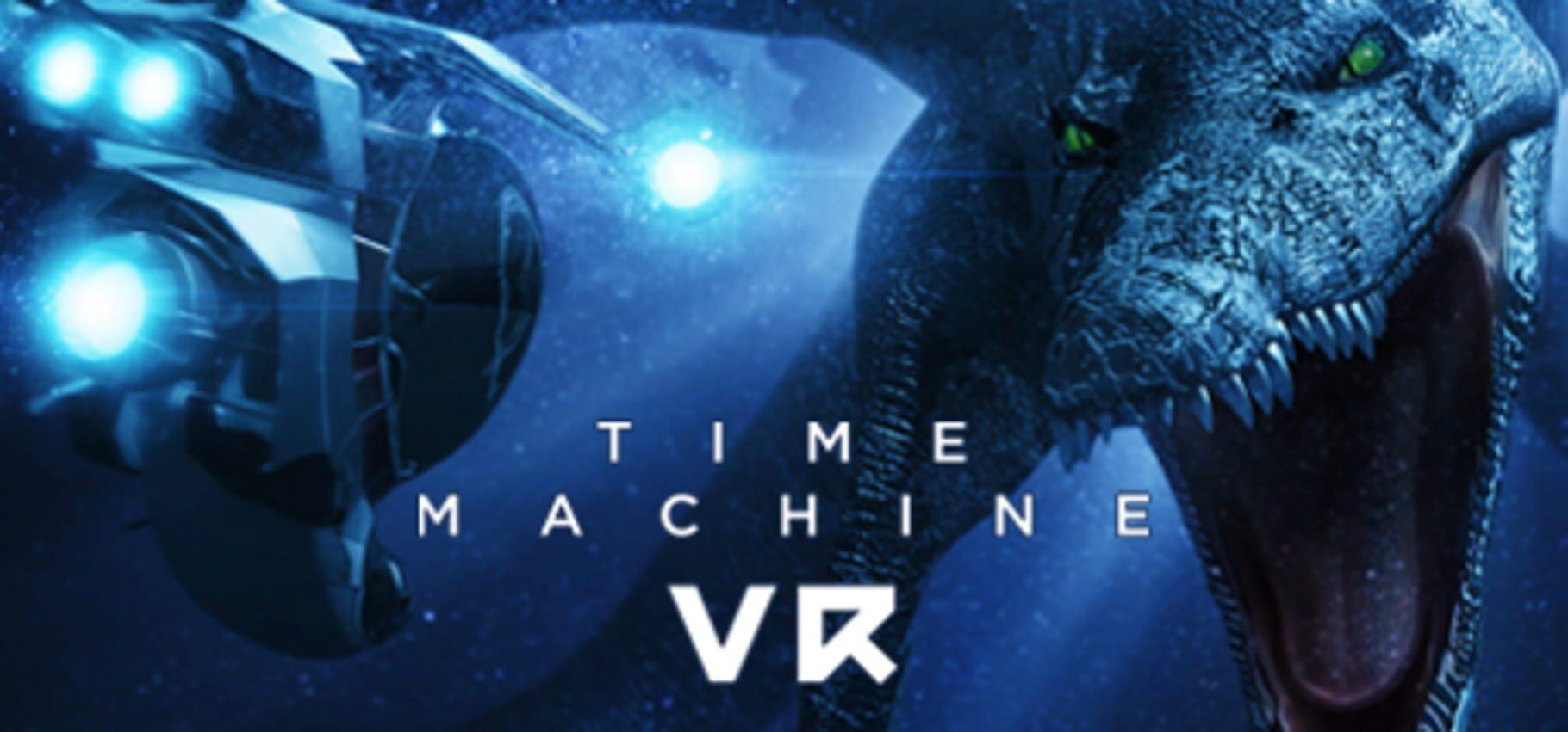 buy Time Machine VR cd key for all platform
