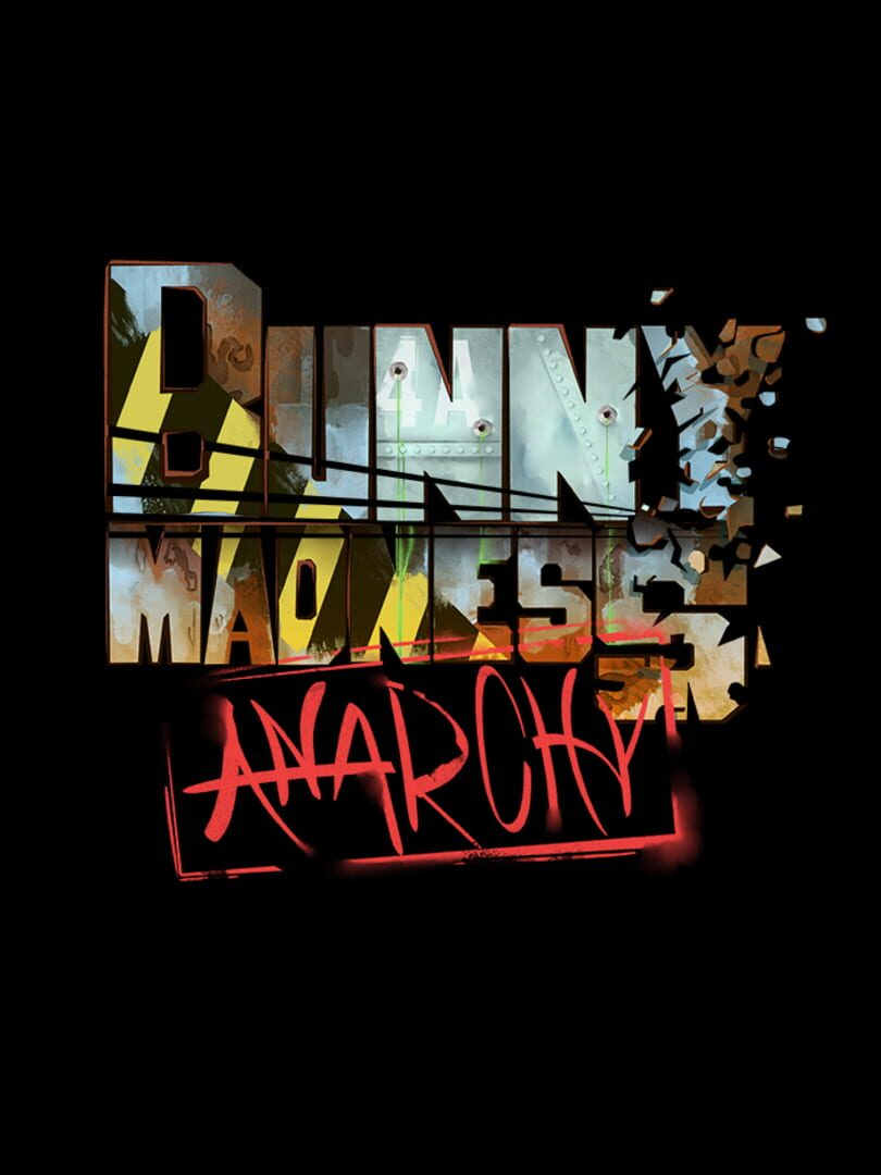 buy Bunny Madness Anarchy cd key for all platform