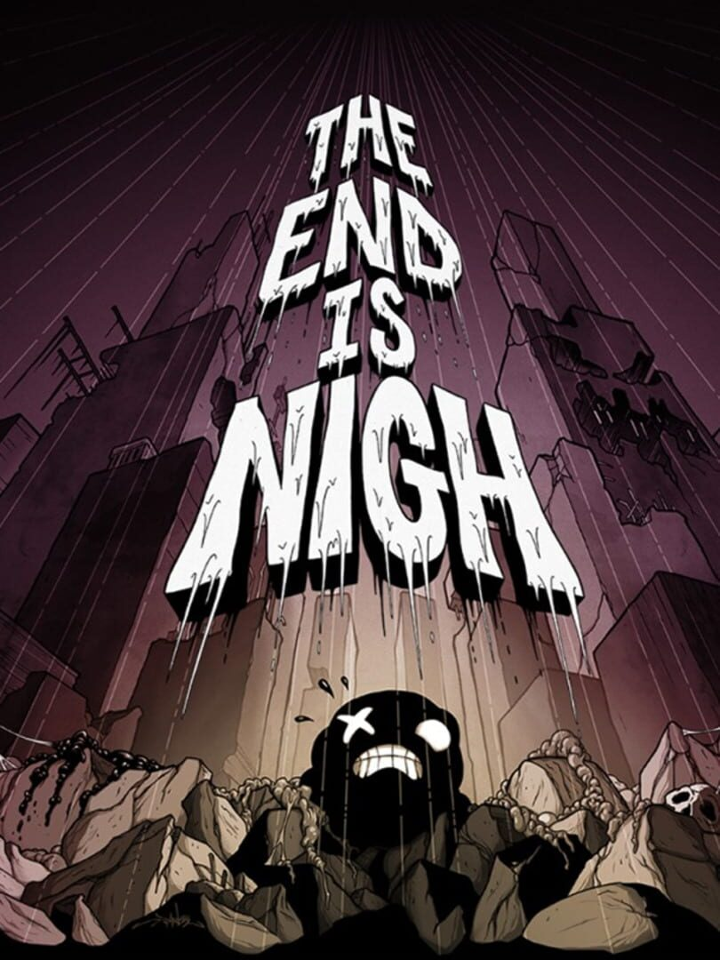 buy The End Is Nigh cd key for all platform