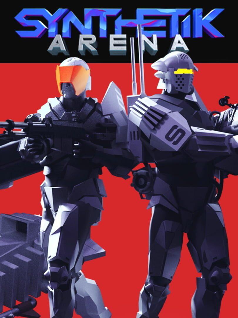 buy SYNTHETIK: Arena cd key for all platform