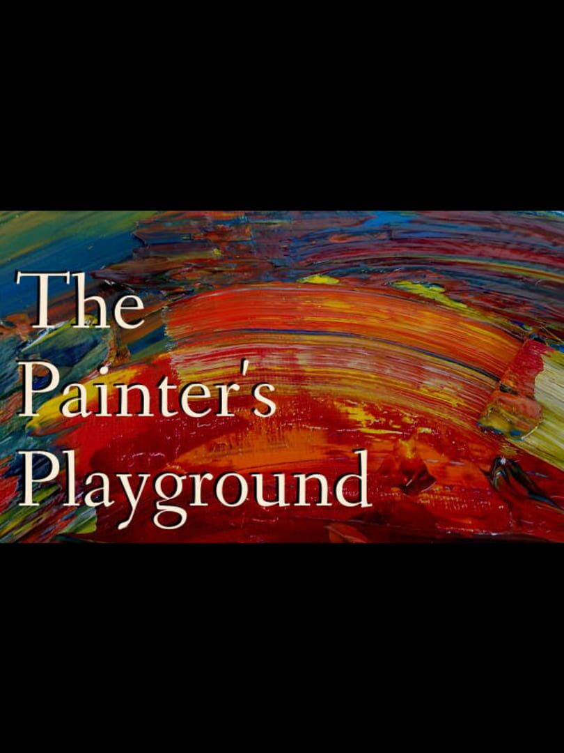 buy The Painter's Playground cd key for all platform