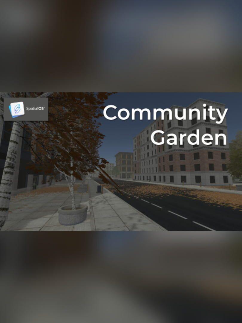 buy Community Garden cd key for all platform
